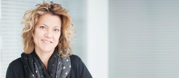 Redaktion Reschke, Ulrike Reschke, quer, Portrait, das Gesicht hinter Redaktion Reschke